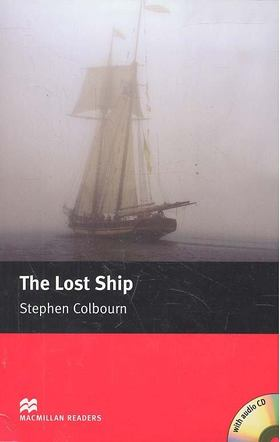 COLBOURN, STEPHEN - The Lost Ship - CD - Level 1 - Starter [antikvár]