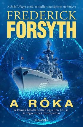 Frederick Forsyth - A róka