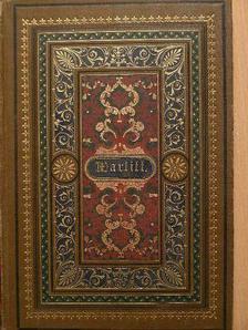 E. Marlitt - Das Geheimnis der alten Mamsell [antikvár]