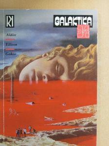 Brian W. Aldiss - Galaktika 34. [antikvár]