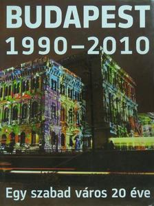 Ács Katalin - Budapest 1990-2010 [antikvár]