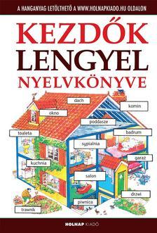 Helen Davies - Kezdők lengyel nyelvkönyve- letölthető hanganyaggal