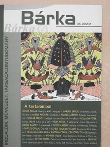 Bartus Gyula - Bárka 2012/2. [antikvár]