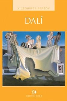 Salvador Dalí [eKönyv: epub, mobi]
