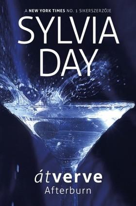 Sylvia Day - Átverve