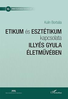 Kulin Borbála - Etikum és esztétikum