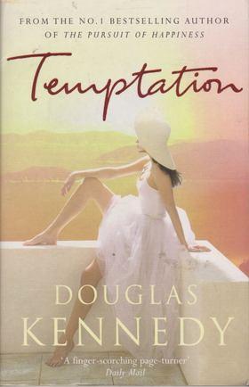 Douglas Kennedy - Temptation [antikvár]