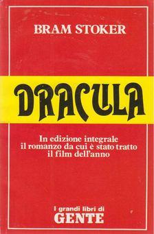 Bram STOKER - Dracula [antikvár]