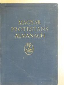 Áprily Lajos - Magyar Protestáns Almanach 1933. évre [antikvár]
