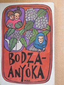 Horgas Béla - Bodza-anyóka [antikvár]