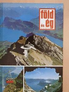 Dr. Makra Zsigmond - Föld és Ég 1978. április [antikvár]