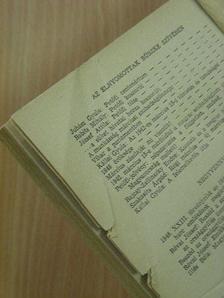 Ady Endre - Március vallomása [antikvár]
