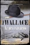 Edgar Wallace - Az úri csavargó [eKönyv: epub, mobi]