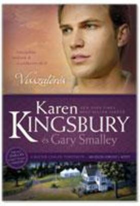 KINGSBURY, KAREN-SMALLEY, GARY - VisszatérésHátat fordított mindennek, de a családja nem adja fel