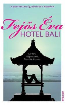 Fejős Éva - Hotel Bali [eKönyv: epub, mobi]