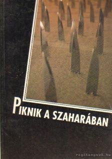 Kulcsár Ferenc - Piknik a Szaharában [antikvár]