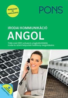 Rachel Armitage-Amato - PONS Irodai kommunikáció - Angol Új kiadás