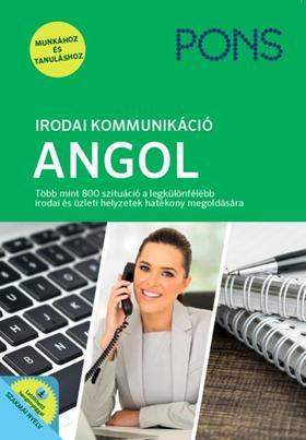 Rachel Armitage-Amato - PONS Irodai kommunikáció - Angol