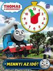Mennyi az idő, Thomas? Óráskönyv