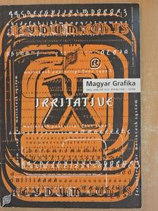 Aczél János - Magyar Grafika 2002. január [antikvár]