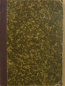 Fényes Dezső - Állattani Közlemények 1914/1-4. [antikvár]
