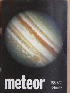 Babcsán Gábor - Meteor 1997. február [antikvár]