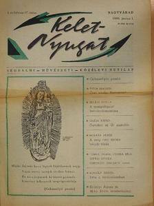 Balázs Attila - Kelet-Nyugat 1990. június 1. [antikvár]