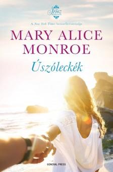 Mary Alice Monroe - Úszóleckék [eKönyv: epub, mobi]