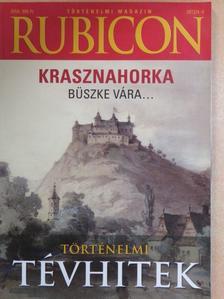 Barczi Gyula - Rubicon 2012/4-5. [antikvár]