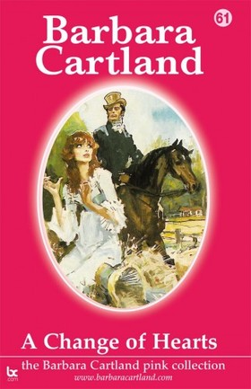 Barbara Cartland - A Change Of Hearts [eKönyv: epub, mobi]