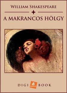 Shakeapeare William - A makrancos hölgy [eKönyv: epub, mobi]