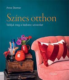 Anna Starmer - Színes otthon