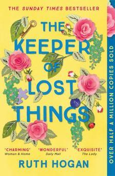 Ruth Hogan - The Keeper of Lost Things [antikvár]
