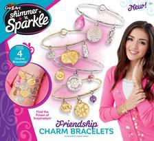 Shimmer'n Sparkle Elbűvölő karkötő szett