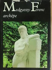 Aradi Nóra - Medgyessy Ferenc arcképe [antikvár]
