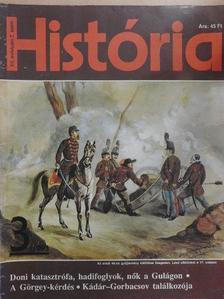 Diószegi István - História 1993/3. [antikvár]