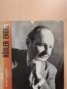Várnai Péter - Rösler Endre - 2 db lemezzel [antikvár]