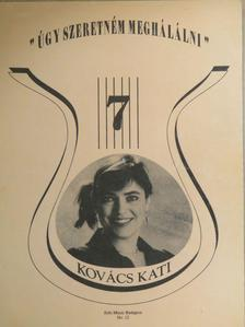 Bradányi Iván - Válogatás Kovács Kati műsorából [antikvár]
