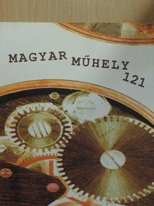 Birgit Ulherr - Magyar Műhely 2002/2. [antikvár]
