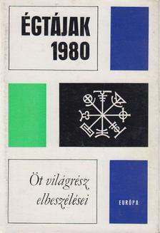 Gy. Horváth László - Égtájak 1980 [antikvár]