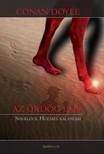 Arthur Conan Doyle - Az ördög lába [eKönyv: epub, mobi]