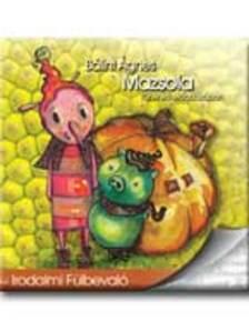 Bálint Ágnes - MAZSOLA - IRODALMI FÜLBEVALÓ - CD