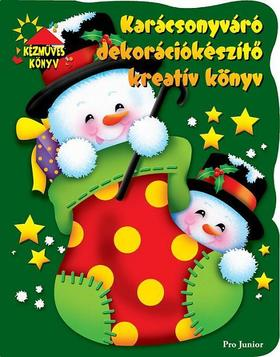 Navneet - Karácsonyváró Hóember
