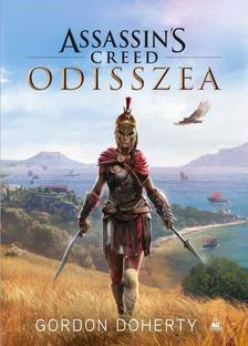 Gordon Doherty - Assassin's Creed: Odisszea