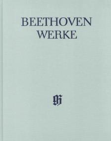 BEETHOVEN - BEETHOVEN WERKE VIII,1: CHRISTUS AM ÖLBERGE OP.85