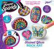 Shimmer'n Sparkle 3D Kavicsfestő készlet