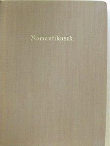 Clemens Brentano - Romantikusok [antikvár]