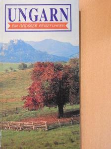 Gál Péter - Ungarn [antikvár]