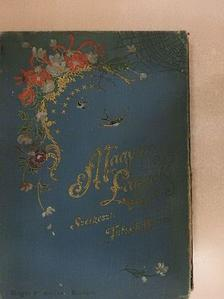 Altai Margit - Magyar Lányok 1910. (fél évfolyam) [antikvár]