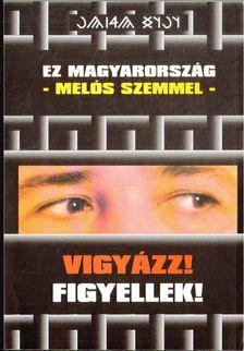 Tóth László - Ez Magyarország - melós szemmel [antikvár]